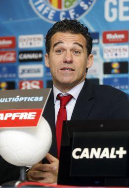 """Luis García: """"El primer gol no debía haber subido al marcador"""""""