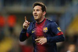 Leo Messi ya es el único que ha marcado en 11 jornadas seguidas