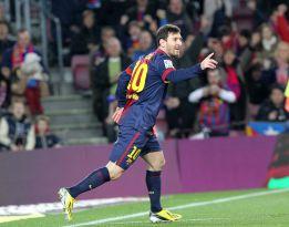"""Messi: """"La baja de Casillas es importantísima para ellos"""""""