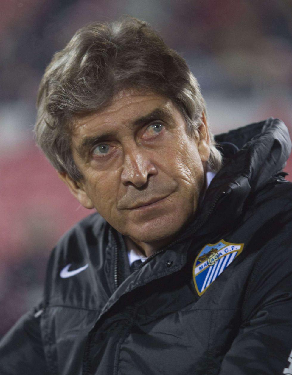 """""""Estamos en Champions tras un desgaste emocional en Copa"""""""