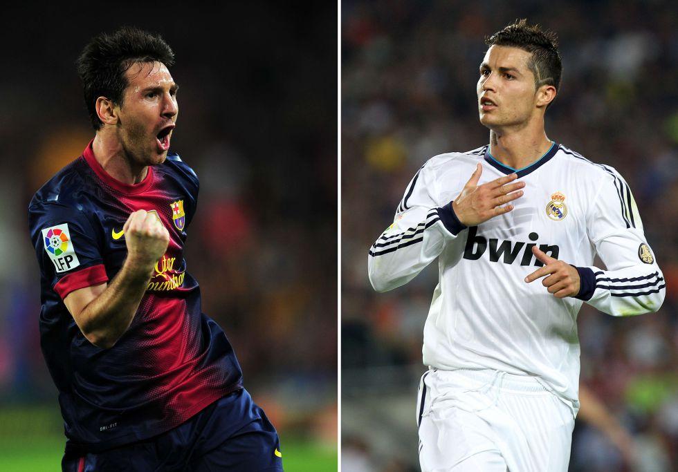 Cristiano hace temblar al Barça: 7 goles en los últimos 6 Clásicos