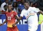 Ghana se clasifica para cuartos goleando y Mali le acompaña