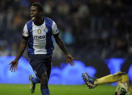 El Oporto golea al Gil Vicente y arrebata el liderato al Benfica