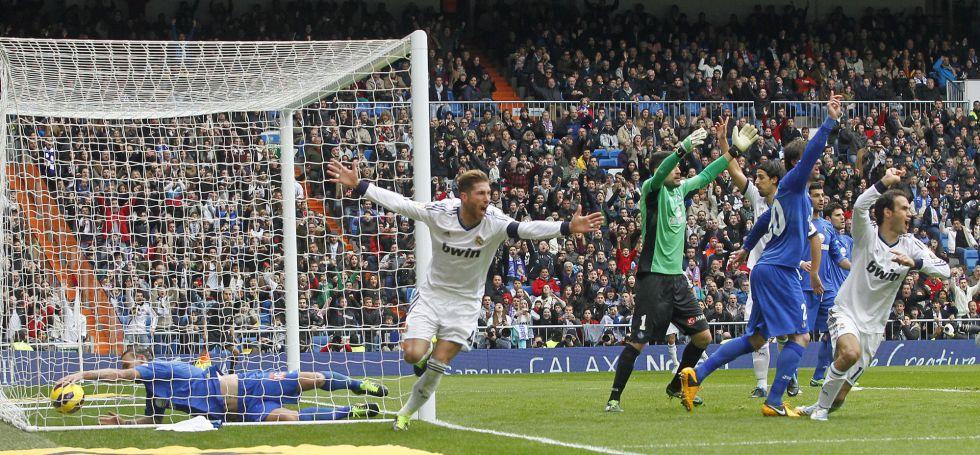 Mañanitas de Cristiano Ronaldo