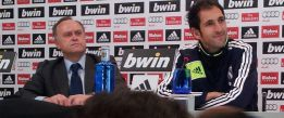"""Pardeza: """"La aportación de Diego va a ser de gran ayuda"""""""