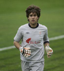 Aitor Fernández rescinde con el Athletic y ficha por el Villarreal
