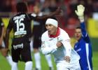 El 'nuevo' Sevilla llega lanzado a la semifinal de la Copa