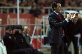 """Emery: """"Tenemos que ser muy prudentes, hay déficit de puntos"""""""