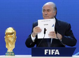 'France Football' denuncia que Catar compró el Mundial 2022