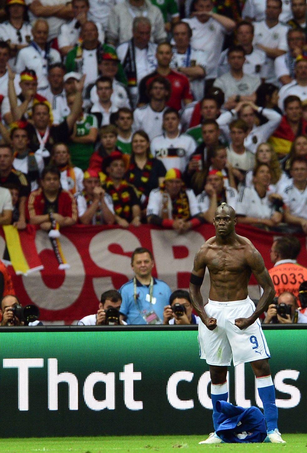 El Milán ficha a Mario Balotelli por 20 millones de euros