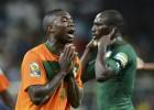 Zambia, el actual campeón, se queda fuera de la Copa África