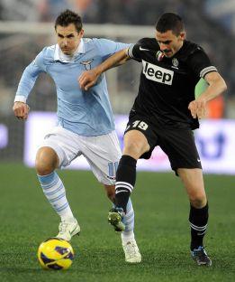El Lazio elimina al Juventus y alcanza su séptima final