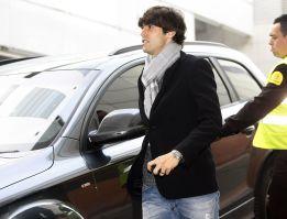 El Anzhi insiste en llevarse a Kaká en las próximas horas