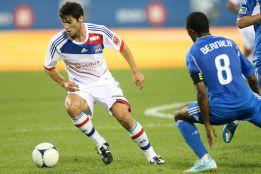 Yohan Gourcuff quiere ser traspasado al Atlético de Madrid