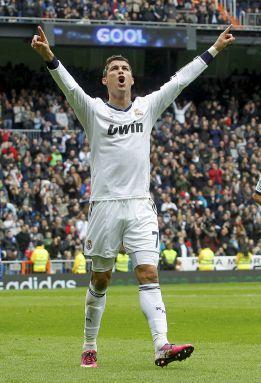 Cristiano Ronaldo diseñará ropa interior para una firma danesa