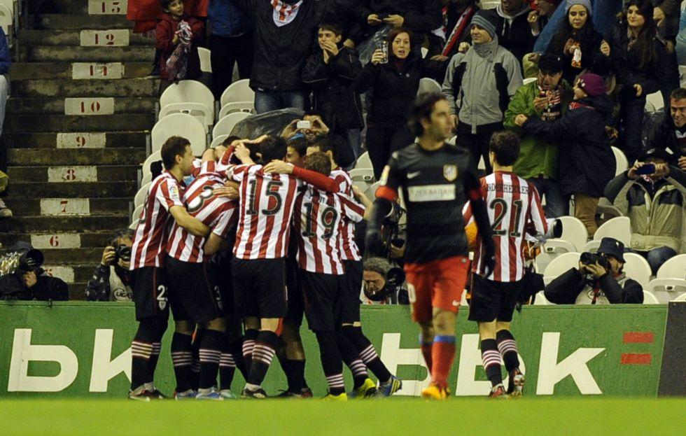 """San José: """"Esta victoria ante el Atlético nos ha dado confianza"""""""