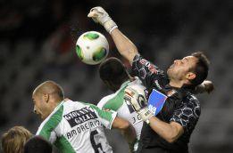 El Sevilla se decanta por Beto, portero del Sporting de Braga