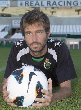 El Sabadell ficha a Antonio Longás del Racing de Santander