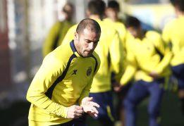 Pandiani se va del Villarreal y ficha por el Atlético Baleares