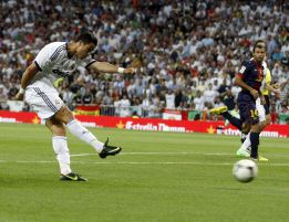 La gran guerra de Clásicos: Real Madrid, 88 - Barcelona, 87