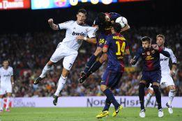 Cristiano Ronaldo arranca mejor los Clásicos que Leo Messi