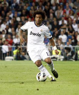 La afición quiere a Diego López y Marcelo en el once del Madrid