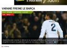 Revista de prensa: el mundo se rinde al gran partido de Varane