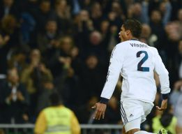 Varane da vida al Madrid
