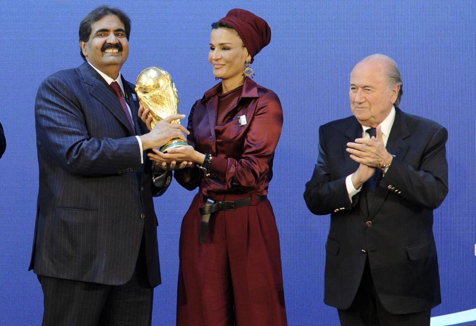 France Football: Catar compró los votos del Mundial 2022