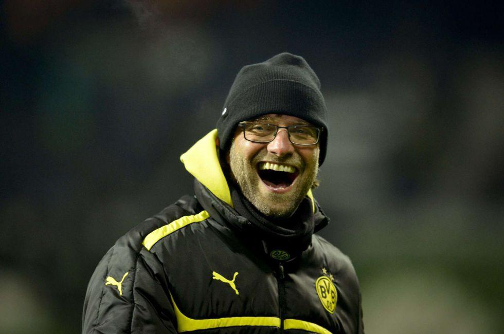 """Klopp: """"Quiero ser el nuevo Mourinho para Guardiola"""""""