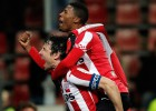 Van Bommel clasifica al PSV