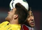 Lima y Ola John aproximan al Benfica a la final de Copa