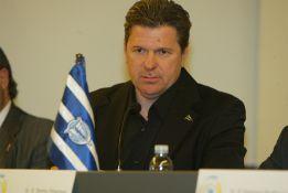 Investigan por vía penal la gestión de Piterman en el Alavés
