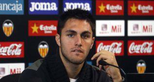 """Víctor Ruiz: """"Al Barcelona no hay que dejarle pensar"""""""