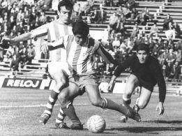 Adiós a Cardona, el héroe atlético de la Copa de 1964