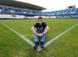 Portillo avisa de no confiarse ante la visita del Zaragoza