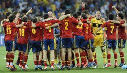 Mediaset televisará todos los partidos de la Selección en 2013