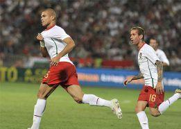 Pepe, ausente en la convocatoria de Portugal ante Ecuador