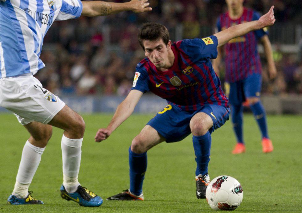 """Cuenca: """"He elegido el Ajax por su sistema de juego de toque"""""""