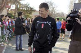 """Lucas Alcaraz: """"Tenemos muchas opciones de victoria"""""""