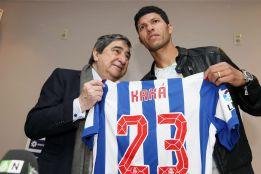 """Kaká: """"Si el entrenador me necesita, estoy preparado"""""""