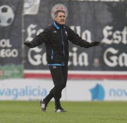 """Herrera: """"Lo de Orellana es una sorpresa; lo veía imposible"""""""