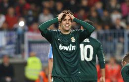 Se cerró el mercado y Kaká se queda fuera de la convocatoria