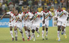 Mali gana a Sudáfrica en los penaltis y pasa a semifinales