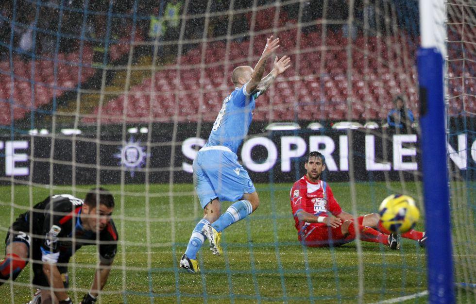 El Nápoles caza a la Juventus