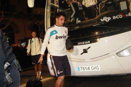 El Real Madrid se pondrá a prueba ante un Granada tuneado