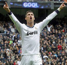 Cristiano Ronaldo: de la tristeza a la felicidad en cinco meses