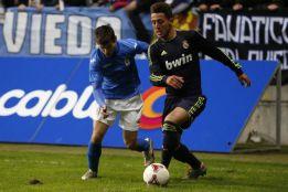 United y City, tras el juvenil Adri