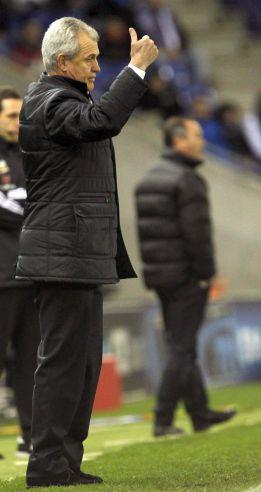 """Aguirre: """"Hay que seguir, aún estamos metidos en el fango"""""""