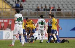 El líder demostró su solidez defensiva en Gran Canaria